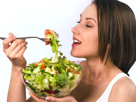 Продукты питания при заболевании печени