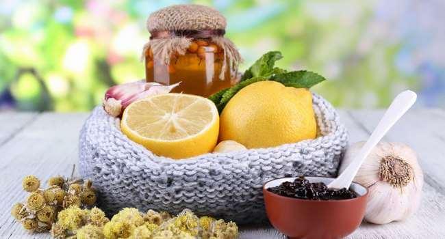 Лечение гепатоза печени народными средствами