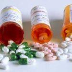 Лечение печени лекарственными препаратами (таблетки)