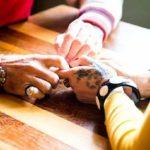 Как поговорить с вашим партнером о гепатите С